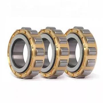NSK E12  Single Row Ball Bearings