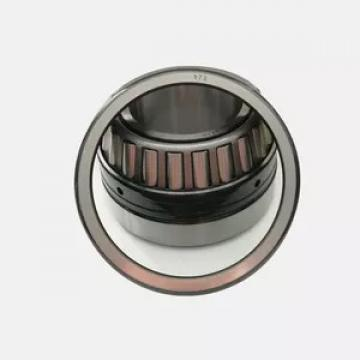 8.661 Inch | 220 Millimeter x 15.748 Inch | 400 Millimeter x 5.669 Inch | 144 Millimeter  CONSOLIDATED BEARING 23244 M  Spherical Roller Bearings