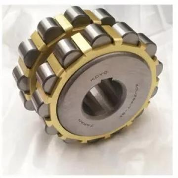 CONSOLIDATED BEARING 87511  Single Row Ball Bearings