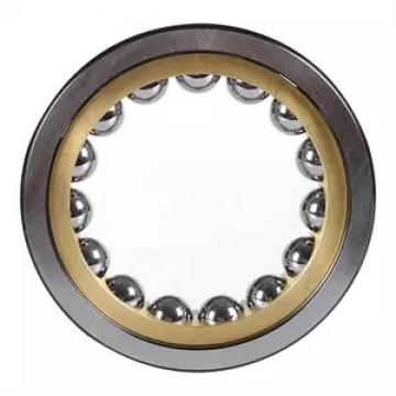 75 mm x 155 mm x 19 mm  FAG 52318  Thrust Ball Bearing