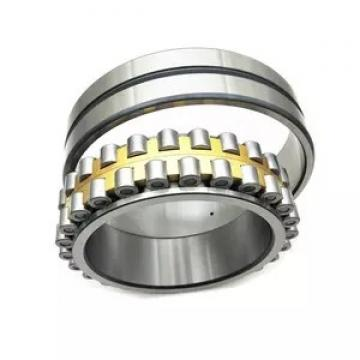 65 mm x 140 mm x 33 mm  FAG 21313-E1  Spherical Roller Bearings
